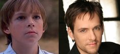 Colt (Max Elliott Slade) from 3 Ninjas: | 32 Of Your Childhood Crushes Then AndNow