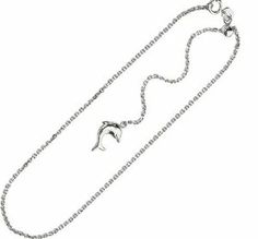 """14k Real White Gold Adjustable Ankle Bracelet Anklet 11"""" . $179.00. LENGTH: adjusts up to 11"""". Free Shipping within USA via USPS First Class.. 14k Real White Gold Adjustable Ankle Bracelet Anklet 11"""". 30 day Money back guarantee.. WEIGHT: 2.3 gram. Save 35% Off!"""