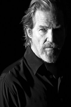 □ JEFF BRIDGES