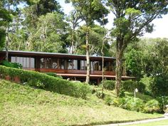 Trapp Family Lodge Monteverde Costa Rica is the hotel nearest the Monteverde Cloud Forest Reserve (a 15 minute walk). #costarica | monteverdetours.com