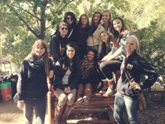 17s cutie pies at Curtis Apple orchard