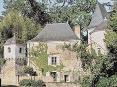 Gennes, France