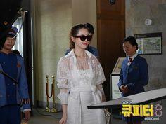 Lee Da Hae, Hotel King, Shirt Dress, Coat, Jackets, Shirts, Dresses, Fashion, Down Jackets