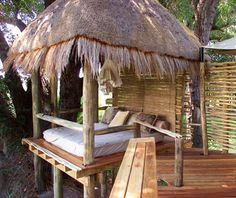 Mombo Camp and Little Mombo Camp, Moremi Game Reserve, #Botswana. #Africa #TLWorldsBest