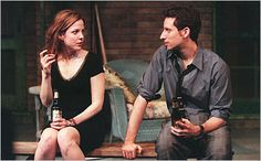 On pinterest mary louise parker originals cast and scenic design