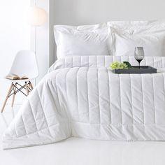 Νυφικό Σετ Sb Home Strand Grey - spitishop. Comforters, Bed Pillows, Pillow Cases, Blanket, Grey, Home, Creature Comforts, Pillows, Gray