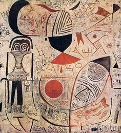 Paul Klee - Picture Album