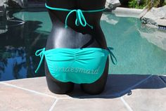 Bridesmaid Bikini Bottom!!! Def getting for the bach party :)