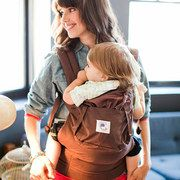 Squeeeee!!!  @Ergobaby Carriers on #zulily today!!!  Some styles are more than 50% off!!! #babywearing
