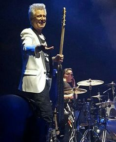 Adam Clayton U2eitour2018 Song Quotes, Music Quotes, U2 Songs, Adam Clayton, Best Guitarist, U 2, Cool Bands, My Music, Rock And Roll