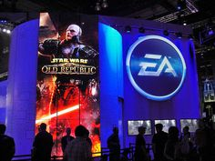 Is EA the Right Company to Make Star Wars Games?