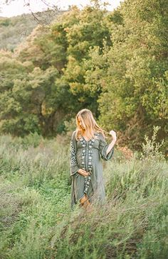 Boho Chic Outdoor Ma