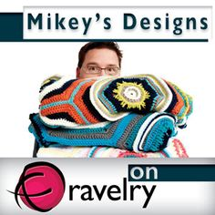 Mikey's Designs on Ravelry