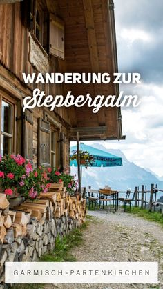 Hike to the Stepbergalm Hiking GarmischPartenkirchen Hike to the Stepbergalm Hiking GarmischPartenkirchen Us Travel Destinations, Les Continents, Destination Voyage, Nightlife Travel, Travel Aesthetic, Culture Travel, Australia Travel, Outdoor Travel, Outdoor Life