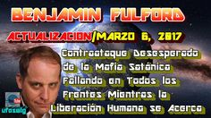 Benjamin Fulford en Español: Marzo 6, 2017