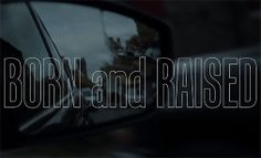 Smif N Wessun feat. Junior Kelly – Born and Raised (VIDEO)