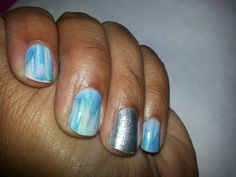 #seascapejn #diamonddustjn  www.shaunc.jamberrynails.net