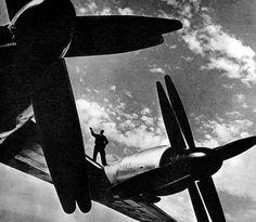 fabforgottennobility:  TU-95 engines Александр Стешанов.Советское Фото, № 06 за 1967
