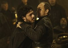 Though the Red Wedding might have come as a shock to many, Game of Thrones has actually made it clear a number of times that Robb Starks fate was set in stone.