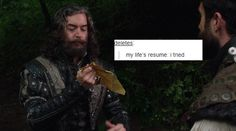 "laira348: ""More Galavant text posts """