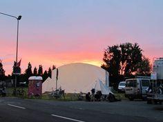 Das Blockupy-Camp 2013