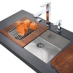 Kitchen Units, Kitchen Sink, Kitchen Appliances, Kitchen Living, Stove, Home Decor, Diy Kitchen Appliances, Kitchen Furniture, Home Appliances