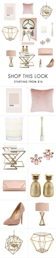 Wendy Buiter - Enchantingly Artwork by wendy-buiter on Polyvore featuring interior, interiors, interior design, thuis, home decor, interior decorating, Eichholtz, Catalina, Jodhpuri and Tom Dixon