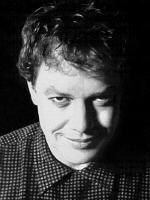 Young Danny Elfman - this man is a genius!