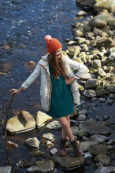 Highlands Coat #anthropologie #anthrofave