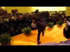 Graduation Day Praise Break