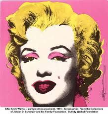 Andy Warhol Marilyn Monroe Pink oil painting for sale; Select your favorite Andy Warhol Marilyn Monroe Pink painting on canvas or frame at discount price. Andy Warhol Marilyn, Andy Warhol Pop Art, Marilyn Monroe Fotos, Marylin Monroe, Roy Lichtenstein, Biennale De Lyon, Art Rose, Jasper Johns, Art En Ligne