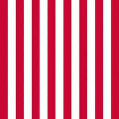 Canvas Corp Single - Sided Printed Cardstock 12 inch x 12 inch - White & Red Stripe Candy Stripes, Red Stripes, Fabric Finders, Red Party, Online Craft Store, Stripe Print, Scrapbook Paper, Scrapbooking, Cardmaking