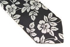 bbb897417104 Lanae Joy Tie – Black Silver Floral #LanaeJoyTies Wedding Attire, Wedding  Ties, Neckties