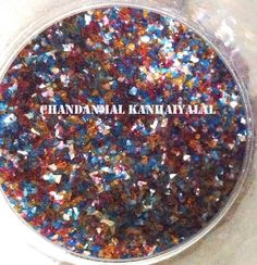 RAINBOW Edible Glitter Dust, Sugar Free, Acai Bowl, Sprinkles, Rainbow, Candy, Chocolate, Breakfast, Food