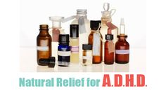 natural ADHD relief