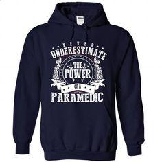 Paramedic - #sleeveless hoodie #wholesale hoodies. CHECK PRICE => https://www.sunfrog.com/LifeStyle/Paramedic-5067-NavyBlue-Hoodie.html?60505