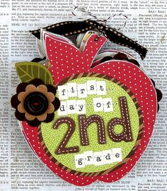 A Project by happydays525 from our Scrapbooking Altered Projects Galleries originally submitted 09/30/11 at 10:02 PM
