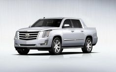 2018 Cadillac Escalade Ext Release Date And Price Http Www 2017carscomingout