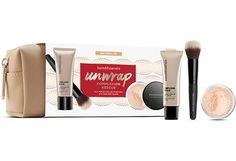 bareMinerals Unwrap Complexion Rescue™ lahjapakkaus 05 - Sokos verkkokauppa