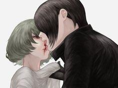 Furuta Nimura | 旧多 二福 | Souta 18+ | VK Tokyo Ghoul Manga, Kaneki, Tokyo Ghoul Furuta, Manga Art, Anime Art, Nimura Furuta, Fanart, Anime Ships, Manga Comics