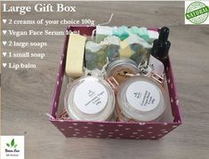 Motivational Gift Box Gift Basket Inspirational Gift  Motivational Quotes Encouragement Empowering Spa Basket Motivational Gifts, Inspirational Gifts, Get Well Baskets, Cheer Up Gifts, Large Gift Boxes, Custom Made Gift, Get Well Soon Gifts, Gift Sets For Women, Cream For Dry Skin
