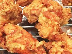 味付けしっかり!鶏もも肉のかりかり唐揚げの画像