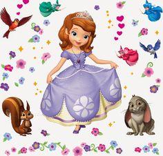 eu silhouetto: Imagens, fonte da princesinha sofia