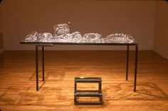 MoMA PS1: Exhibitions: Chen Zhen: A Tribute