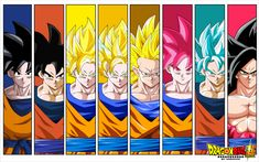 dragon ball super poster goku by naironkr on DeviantArt Gears Of War, Goku Transformations, Akira, Gohan And Goten, Wallpapers En Hd, Goku Saiyan, Kratos God Of War, Poster, Kirito
