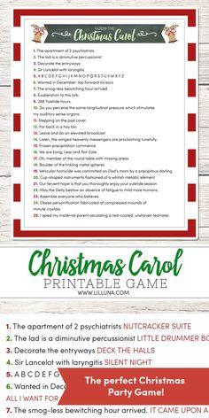 funny christmas gift exchange poem | Dedicard.co
