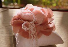 DIY Wedding Ring Bearer Pillow DIY Ring Bearer Pillow