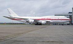 Presse: Le Roi Mohammed VI aurait reçu un 'Jumbo Jet' en cadeau