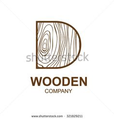 Wood Logo Stockfoto's, afbeeldingen & plaatjes | Shutterstock
