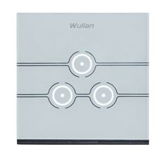 #Wulian Wireless Touch Dimmer Switch